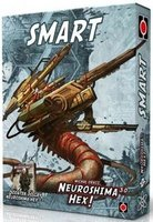 Neuroshima Hex! 3.0 Smart