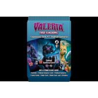 Valeria: Card Kingdoms - Expansion Pack 2: Undead Samurai