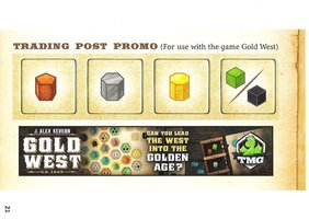 Promo Gold West