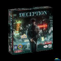 Deception: Undercover Allies (Kickstarter Versie)