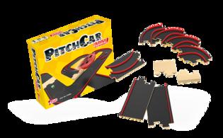 PitchCar Mini: Uitbreiding 1