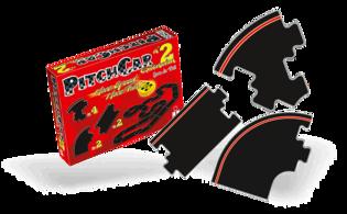 PitchCar: Uitbreiding 2