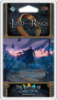 The Lord of the Rings LCG: The Card Game - The Battle of Carn Dum