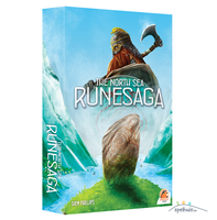 North Sea Runesaga