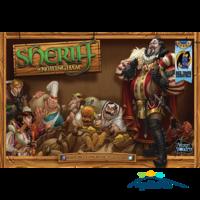Sheriff of Nottingham: Playmat
