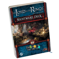 The Lord of the Rings LCG: The Card Game - The Thing in the Depths (Nightmare Deck)