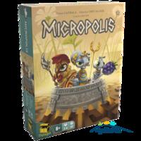 PRE-ORDER: Micropolis