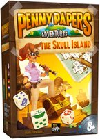 Penny Papers Adventures: Skull Island