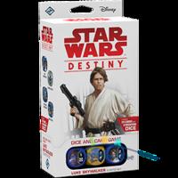 Star Wars: Destiny - Luke Skywalker Starter Set
