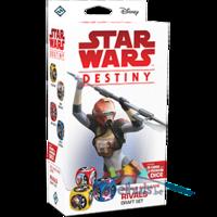 Star Wars: Destiny - Rivals Draft Set