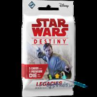 Star Wars: Destiny - Legacies Booster Pack
