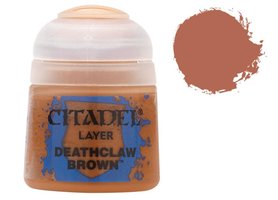Deathclaw Brown (Citadel)