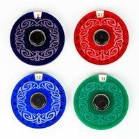 Blackfire Life Counter: 4 Counter Discs Color
