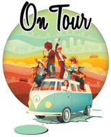 PRE-ORDER: On Tour