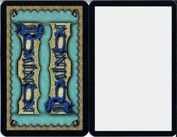 Promo Dominion: Blank Cards - 10 stuks