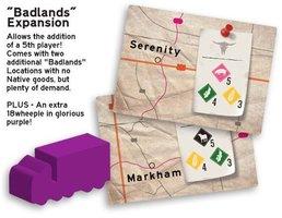 Promo Great Heartland Hauling Co.: Badlands