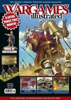 Wargames Illustrated - Juli 2018 (Issue #369)