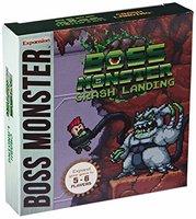 Boss Monster: Crash Landing
