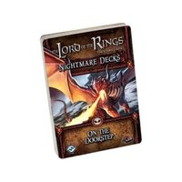 The Lord of the Rings LCG: The Card Game - On the Doorstep (Nightmare Deck)