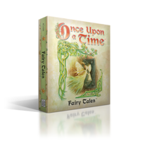 Once Upon A Time: The Storytelling Card Game - Fairy Tales