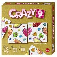 Crazy 9: Hearts