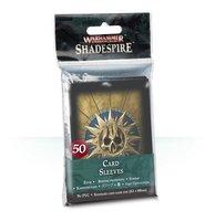 Warhammer Underworlds: Shadespire - Card Sleeves