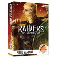 Raiders of the North Sea: Solo Variant