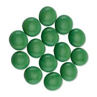 Gaming counters: Opaque Jade Green (30 stuks)