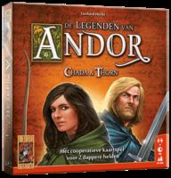 De Legenden van Andor: Chada & Thorn