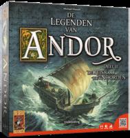 De Legenden van Andor: De Reis naar het Noorden (Deel II)