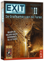 PRE-ORDER: EXIT - De Grafkamer van de Farao