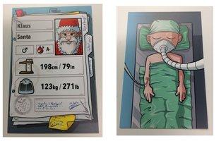 Promo Doctor Panic (Klaus Santa)