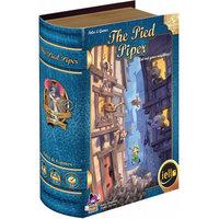 Tales & Games VI: The Pied Piper