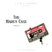 T.I.M.E. Stories 1: The Marcy Case