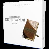 T.I.M.E. Stories 4: Endurance