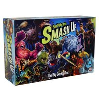 Smash Up: The Big Geeky Box