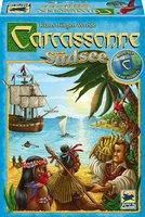 Carcassonne: Stille Zuidzee/Südsee