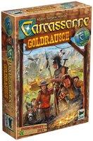 Carcassonne: Goudkoorts/Goldrausch
