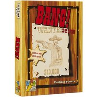 Bang! 4th Edition Card Game