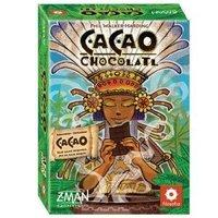 Cacao: Chocolatl (Engels)