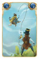 Promo Celestia: Grappling Hook