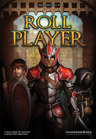 PRE-ORDER: Roll Player