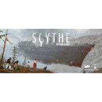 PRE-ORDER Scythe: The Wind Gambit