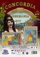 Concordia: Brittania & Germania
