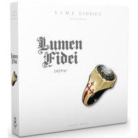 T.I.M.E. Stories 5: Lumen Fidei