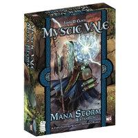 PRE-ORDER: Mystic Vale: Mana Storm