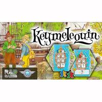 Mini-uitbreiding Keyflower (Keymelequin)