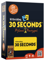 30 Seconds: Uitbreiding