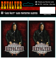Revolver: Sleeves Jack Colty