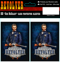 Revolver: Sleeves Ned McReady